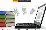 Microsoft Word 2010 Interactive Training Programme (German) Online Certificate Course