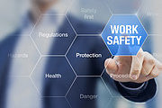 Safety Awareness in the Workplace Training Online Bundle, 4 Certificate Courses