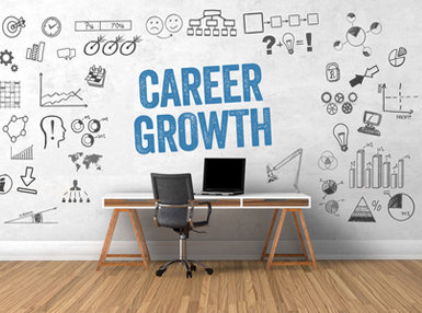 Personal Career Growth Training Online Bundle, 4 Certificate Courses