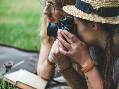 Shoot like a Pro with the Beginner Photography Online Bundle Course, 3 Certificate Courses