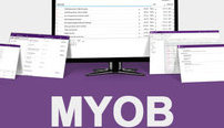 Certificate in MYOB Introduction Online Course