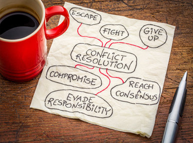 Conflict Resolution Online Bundle, 2 Certificate Courses