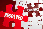 Conflict Resolution Online Bundle, 5 Certificate Courses