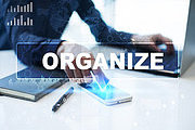Organizational Skills Online Bundle, 5 Certificate Courses