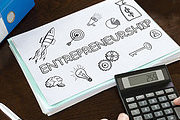 Entrepreneurship Online Bundle, 2 Certificate Courses