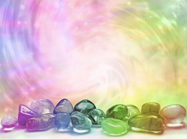 Certificate in Advanced Crystal Healing Practitioner Online Course