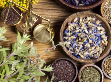 Diploma In Advanced Master Herbalist Online Course
