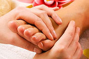 Certificate in Advanced Reflexology Online Course