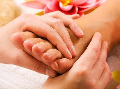 Diploma In Advanced Reflexology Online Course