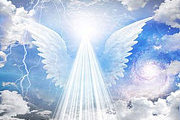 Diploma In Angel Healing Therapy Online Course