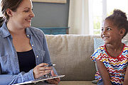 Diploma In Child Psychology Online Course