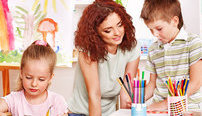Diploma In Childcare and Early Learning Online Course
