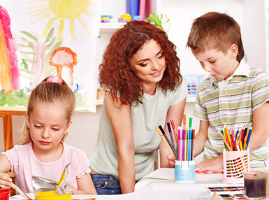 Certificate in Childcare and Early Learning Online Course