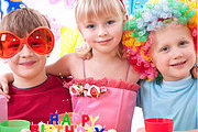 Certificate in Children's Party Planner Online Course