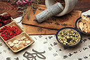 Diploma In Chinese Nutritional Therapy Online Course