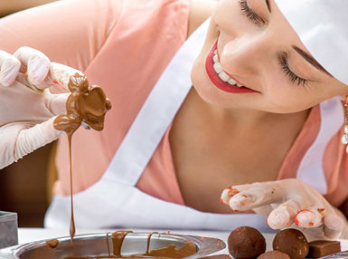 Diploma In Chocolate Making Business Online Course