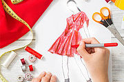Diploma In Fashion Design and Dressmaking Online Course