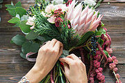 Diploma In Floristry Online Course