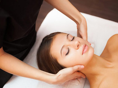 Indian Head Massage Online Diploma Course