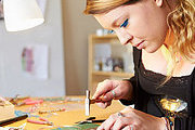 Certificate in Jewellery Making Online Course
