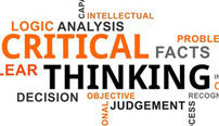 Critical Thinking Online Bundle, 2 Certificate Courses