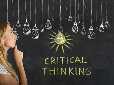 Critical Thinking Online Bundle, 5 Certificate Courses