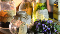 Magical Herbalism Online Certificate Course