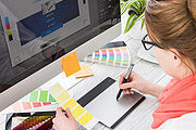 Diploma In Graphic Design Online Course