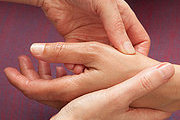 Certificate in Hand Reflexology Online Course