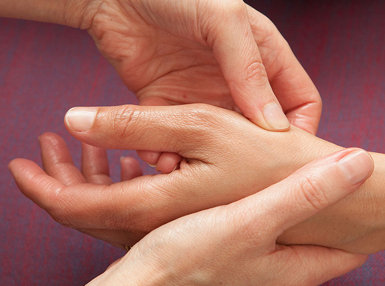 Diploma In Hand Reflexology Online Course