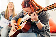 Music Therapy Certification Online