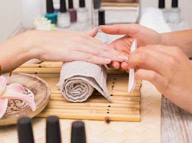 Nail Technician Online Certificate Course