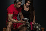 Personal Fitness Trainer Online Diploma Course