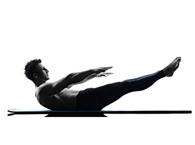 Certificate in Pilates Online Course