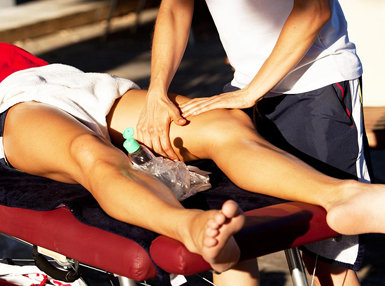 Sports Massage Practitioner Online Diploma Course