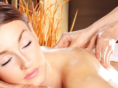 Diploma In Swedish Massage Online Course