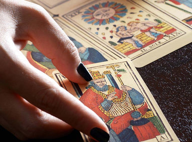 Diploma In Tarot Online Course