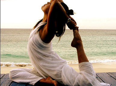 Diploma In Yoga Online Course
