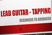Certificate in How To Tap On Guitar – Beginners to Advanced Online Course