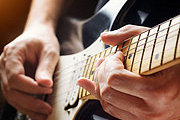 Certificate in Intermediate Guitar Solo Online Course