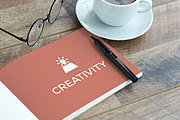 Developing Creativity Online Bundle, 2 Certificate Courses