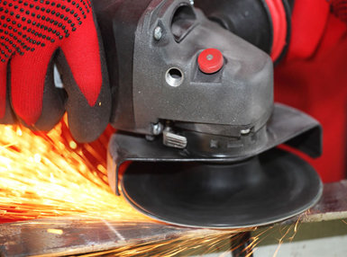 Diploma In Abrasive Wheels Online Course
