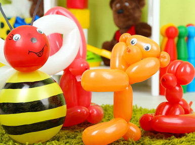 Balloon Modelling Academy Online Certificate Course