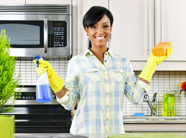 British Cleaning Award Online Diploma Course