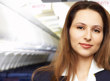 Cabin Crew Online Diploma Course