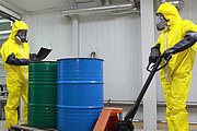 Diploma In Control of Substances Hazardous to Health (COSHH) Online Course