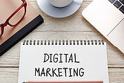 Certificate in Digital Marketing Online Course