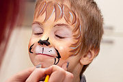 Certificate in Face Painting Academy Online Course
