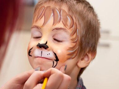 Diploma In Face Painting Academy Online Course