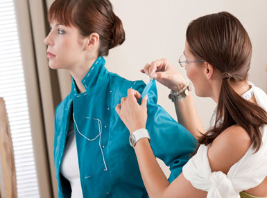 Certificate in Fashion Design Online Course